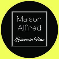 logo Maison Alfred