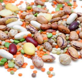 Cereals & Beans