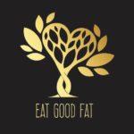 Eat Good Fat Gold