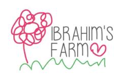 Ibrahim's Farm logo